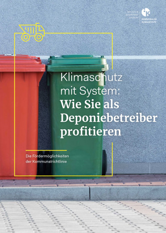 Cover der Publikation