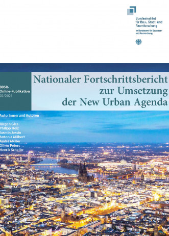 Cover_Nationaler_Fortschrittsbericht_New_Urban_Agenda