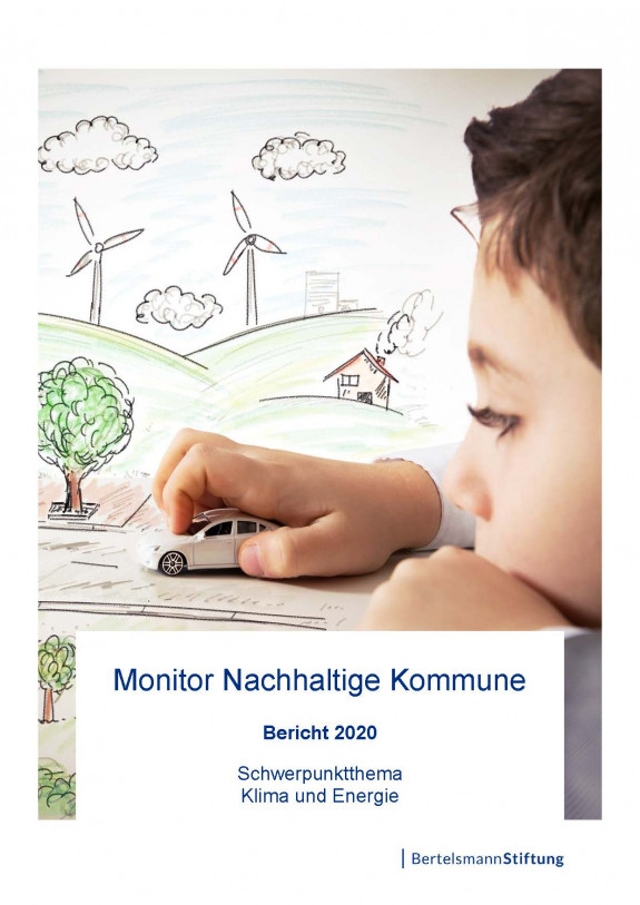 Monitor-Bericht-Cover